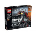42043 - LEGO Technic Mercedes-Benz Arocs 3245