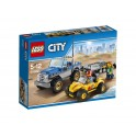 60082 - LEGO City Strandbuggy