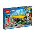 60154 - LEGO City Busstation