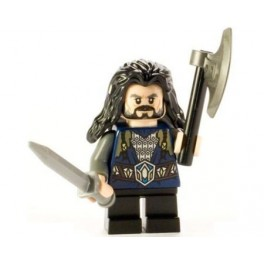 Lego Minifiguur 79002 The Hobbit / Lord of the Rings - Thorin Oakenshield