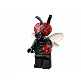 71010 - LEGO Minifiguur Fly Monster