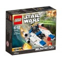 75160 - LEGO Star Wars U-Wing Microfighter