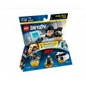 71248 - Level Pack LEGO Dimensions W6: Mission Impossible