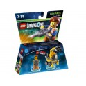 71212 - Fun Pack LEGO Dimensions W1: Emmet