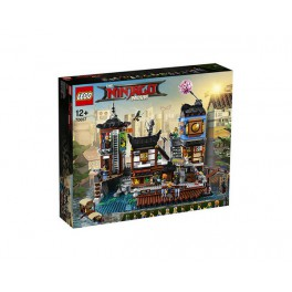 70657 - LEGO Ninjago City Haven