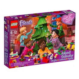 41353 - LEGO Friends Adventskalender