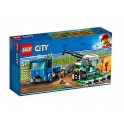 60223 - LEGO City Maaidorser transport