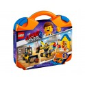 70832 - LEGO Movie 2 - Emmets bouwdoos
