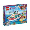 41381 - LEGO Friends Reddingsboot
