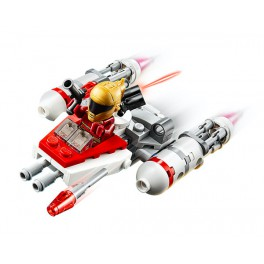 75263 - LEGO Star Wars Resistance Y-wing Microfighter