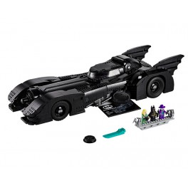 76139 - LEGO Super Heroes 1989 Batmobile