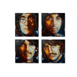 31198 - LEGO Art - The Beatles