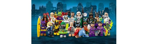 LEGO Minifiguren Batman The Movie Serie 2