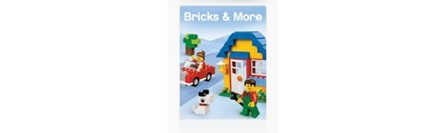 LEGO Bricks & More
