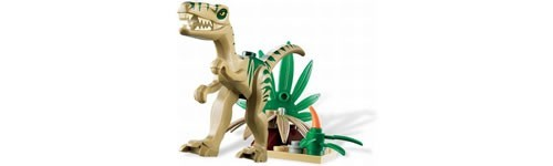LEGO Dino / Jurassic World